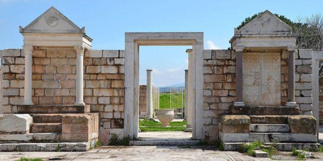 Jews in the Greco-Roman Diaspora (332 BCE-7th century CE)