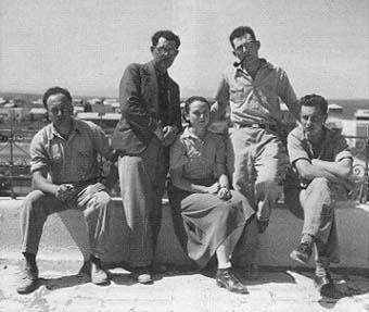 Yigael Yadin 1917–1984, Hershel Shanks, BAR 10-05, Sep-Oct 1984