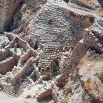 The Palace of King David