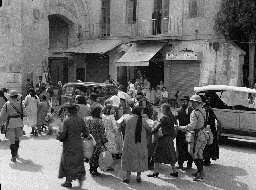 Ancient Jewish History: The Great Revolt