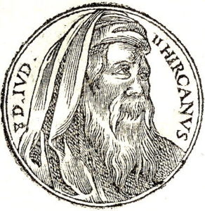 Hyrcanus II