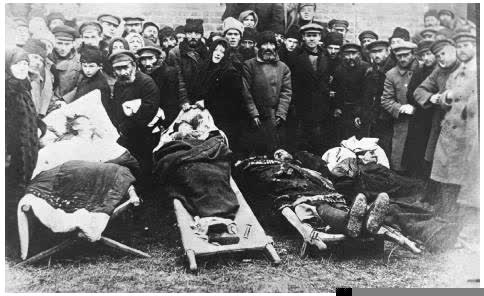 1905, Russia