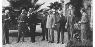 July 12th 1920 The Palestine Mandate