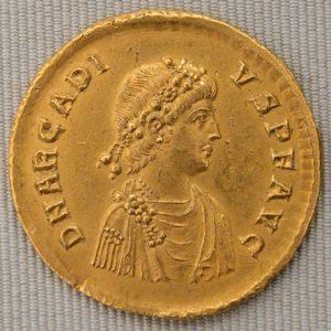Arcadius Coin