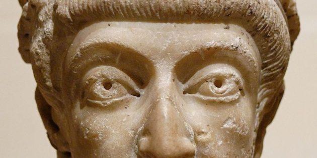 April 1, 409 Emperors Theodosius II (408 – 450) and Honorius (393 – 423)