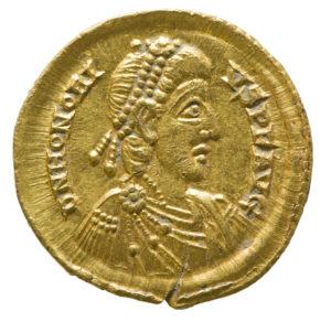 Honorius Coin