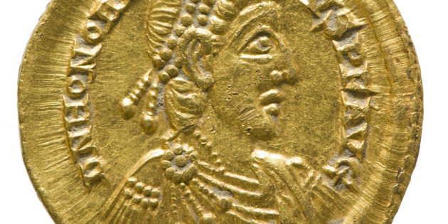 February 3, 398 Emperors Arcadius (395 – 408) and Honorius (393 – 423)