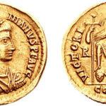 July 9, 425 Emperors Theodosius II (408 – 450) and Valentinian III (425 – 455)