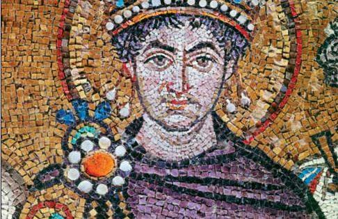 527 Emperor Justinian I (527 – 565)