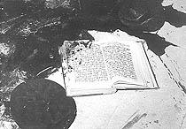 April 11th, 1956 Terror attack in Shafrir
