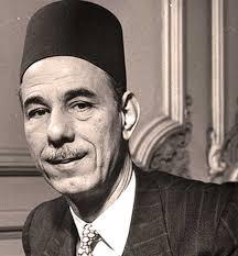 Abdel Rahman Azzam Pasha