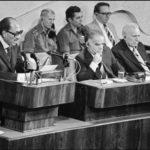 April 8, 1956 Anser al Sadat President of Egypt