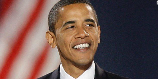 Barack Obama: 2009 – Present
