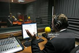 July 6, 1956 Radio Ramallah