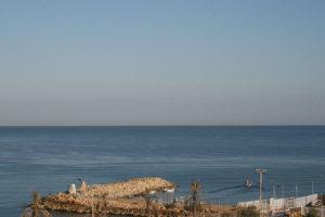 Nahariya Port