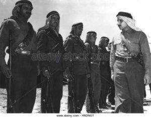 Arab Liberation Army Headquarters
