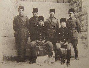 Arab Auxiliary Police
