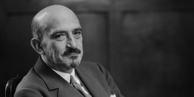March 12th, 1946 Letter by Chaim Weizmann First President of Israel
