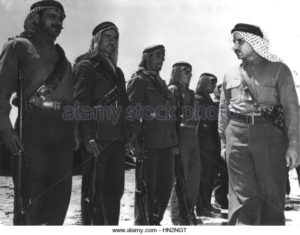 Fawzi Bey al Kaukji, Volunteer Army of the Arab Nations