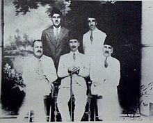 Hussein el-Khalidi