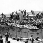 July 24 1938 Great Britain Restricts Jewish Immigration