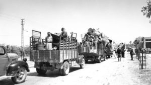 March 12, 1948 Attack on Jerusalem-Jaffa Road