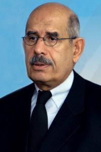 Mohammed Saleh El din Bey