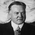 November 19, 1945 Regional Development for Regional Peace, President Herbert Hoover