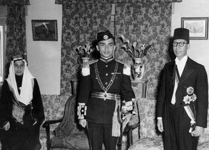 June 12, 1948 Peace Talks Scheduled, Arabs May Not Agree to Attend