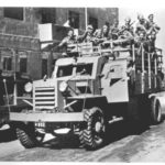 May 5, 1948 War Develops