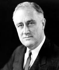 1944 The Shame of President Franklin D. Roosevelt