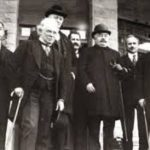 April 11, 1921 Herbert Samuel British High Commissioner