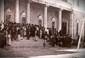 July 2, 1919 The Syrian Arab Congress