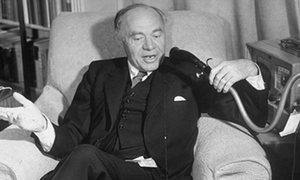Lord Beaverbrook's Sunday Express