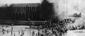 March 24, 1947 Aleppo, Syrian Jews attacke