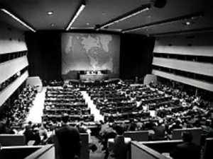 November 29, 1947 United Nations Creates State of Israel