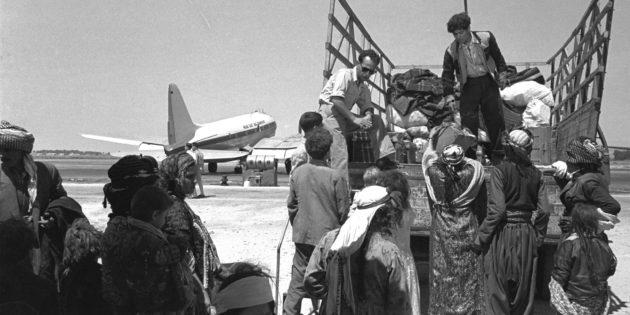 November 4, 1928 Palestine Upset over Immigration Restriction of laborers