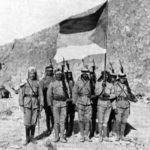 March 28, 1921 Arabs Say No to Jewish Homeland – State of Israel