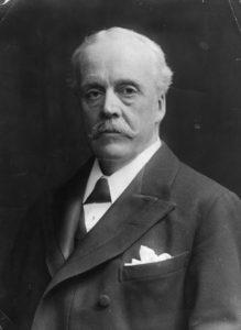 Sir Arthur Balfour