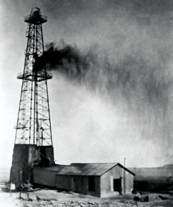 Southern California Arab American Oil Company