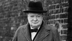 Churchill - Winston