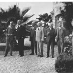 October 7, 1938 Conference on Status of Palestine at Colonial Office