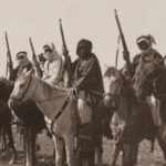1918 Arabs Fought for Turkey in World War I