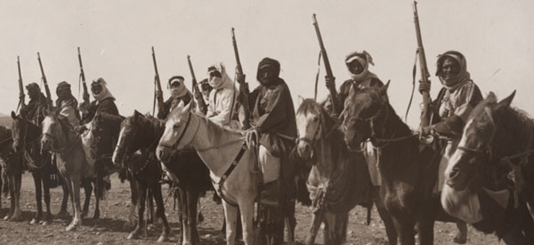 May 6, 1921 Arab Villagers Raid Khedera