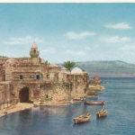 1600-1700: Destruction of Tiberias
