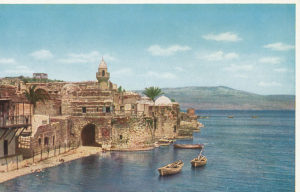 Tiberias 1920s