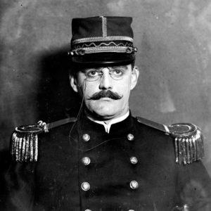 Captain Alfred Dreyfus
