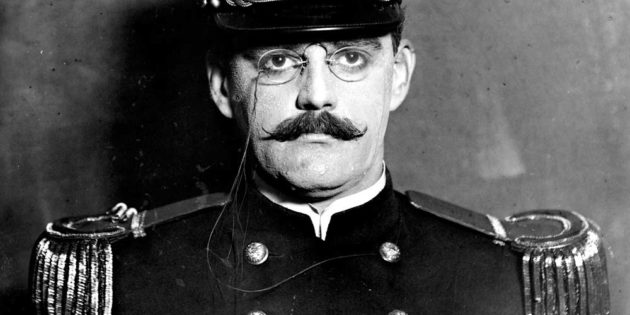 July 1906 Captain Alfred Dreyfus