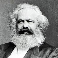 April 15, 1854 Karl Marx
