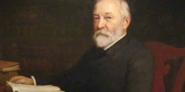 President Benjamin Harrison: 1889-1893 – Concerning Pogroms in Russia